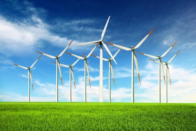 中国が大きく牽引!2014年の「新設風力発電」が過去最高と発表