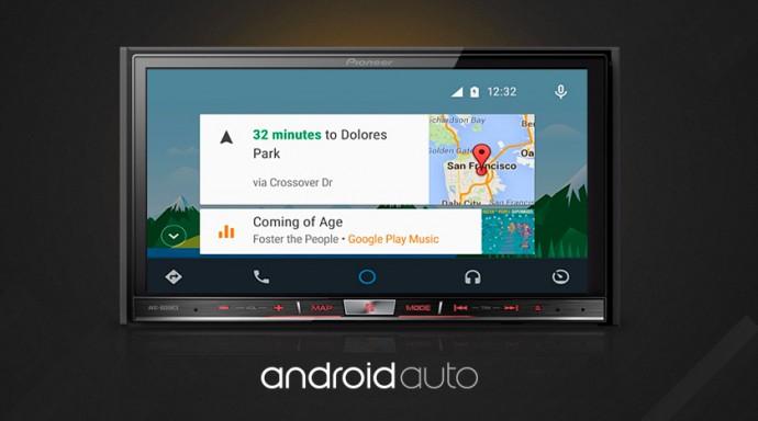 話相手にもなるグーグル「Android Auto」でカーライフはこんな風になる