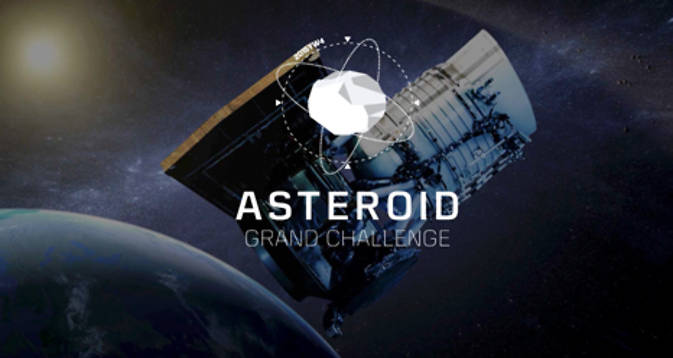 小惑星をアプリで発見!NASAが開発した「Asteroid Grand Challenge」