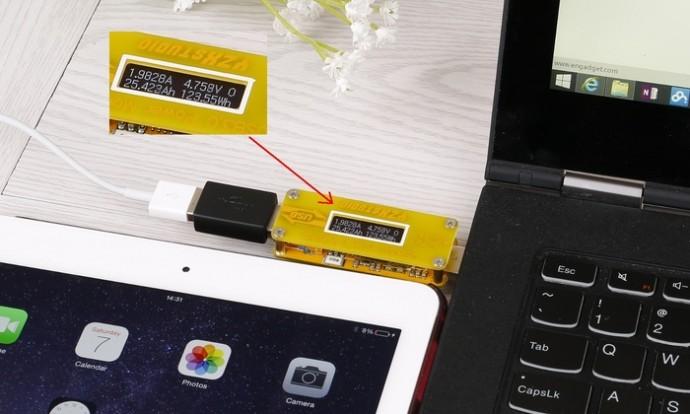 スキマ時間にサクッと充電!モバイルを倍速チャージするアタッチメント