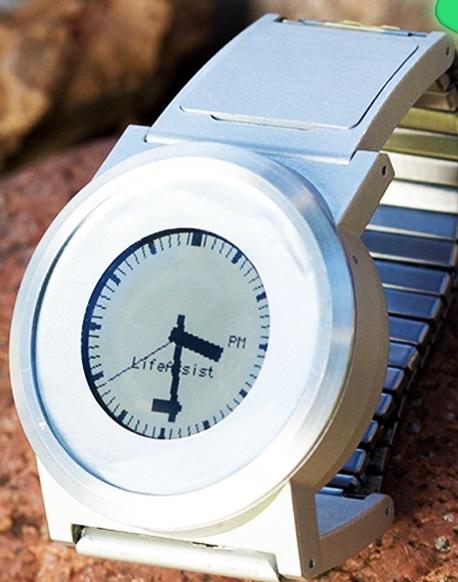 Kanega Watch