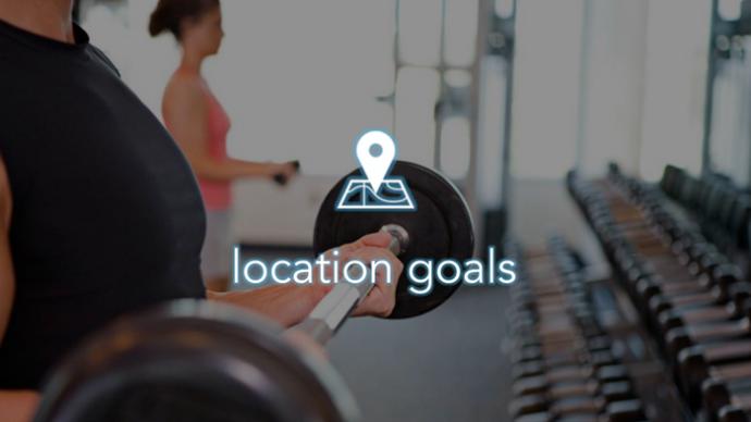 Location Goals