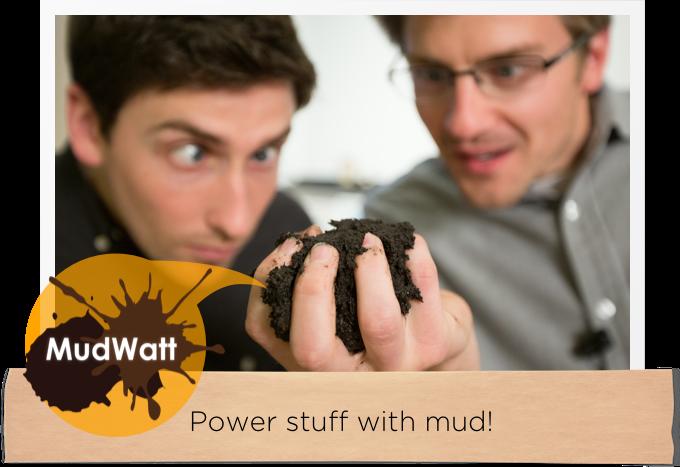 子供のやる気スイッチとなるか?遊びから学ぶ知育キット「MudWatt」