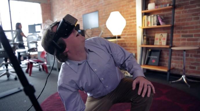 人によって物語が変化?Oculusが「没入型映画」という新ジャンルに乗り出す