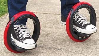 スケボーですらない「車輪型乗り物」は日本でも流行るか?