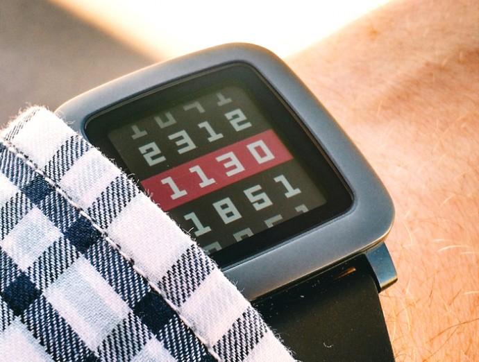 大人気すぎるスマートウォッチ「Pebble Time」は何がスゴイのか