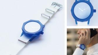 オーダーメイド腕時計?WEB上で自由にデザインできる「Starter Watch」