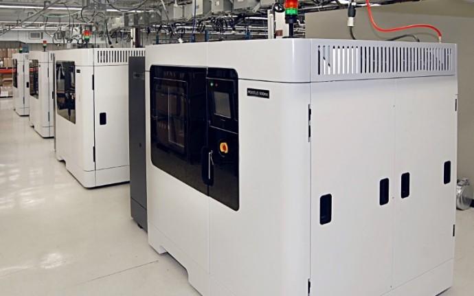 Volvo_Stratasys_3D_Printer