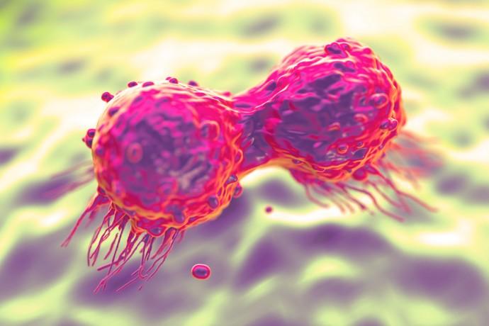1mm以下の癌細胞を見つけ出す「蛍光色に発光させる」スプレー