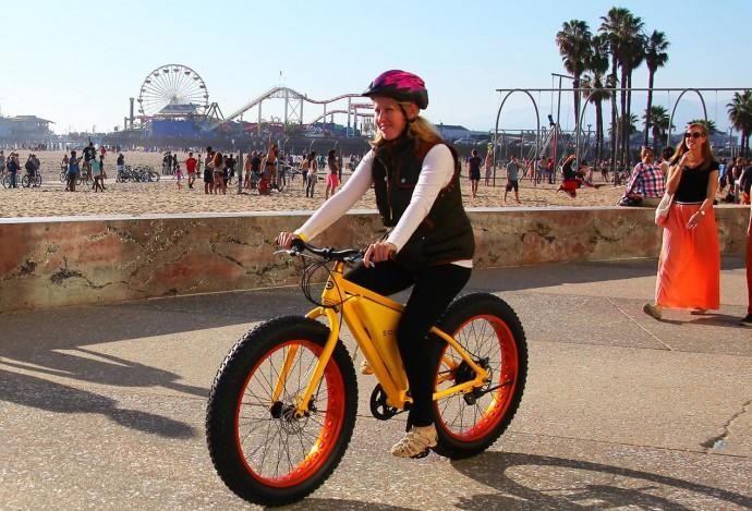 高機能&お手軽価格で人気が出すぎた電動バイク「SONDORS」