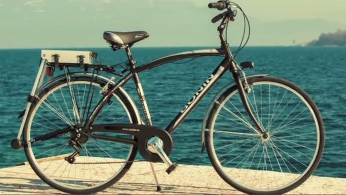 チャリダーに朗報!? なんでも電動アシスト自転車に変えてしまう「BikesTail」