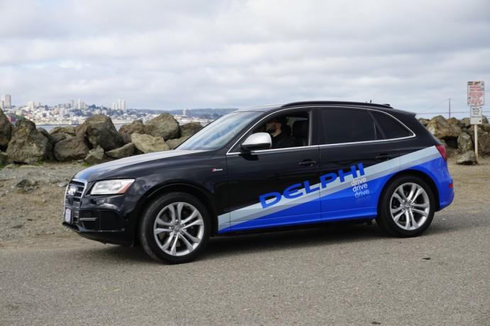 自動運転で全米横断! 実用化への最大の課題は・・・