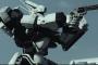実写版『パトレイバー』はリアルな人型ロボットの近未来型!?
