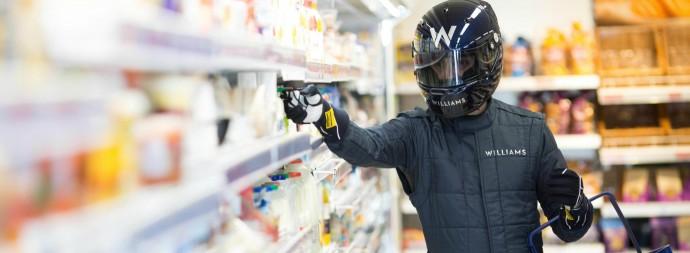 スーパーマーケットの冷蔵棚に新技術技術が採用!カギをにぎるのは「空中翼」
