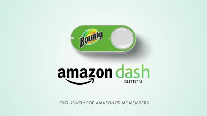 引きこもり確定!? Amazonが押すだけでモノが届く「ボタン」を提供開始