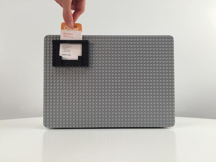 ケース Brik Case MacBook