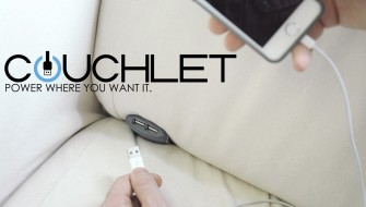 こんな経験ない?ソファ・ベッドでスマホするときあるあるを解決する「Couchlet」