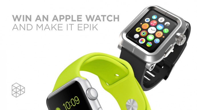 Epik Apple Watch Kit