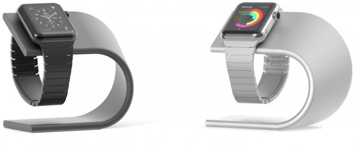 サードパーティ勢「Apple Watch充電スタンドまとめ」
