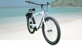 最高速度48キロってもはやバイク!? でも値段は世界最安レベルの「電動自転車」