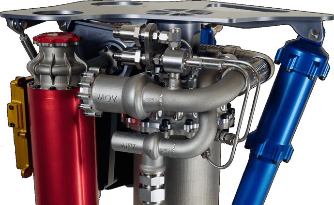 世界初の「3Dプリントロケットエンジン」ニュージーランドのRocket Labが開発
