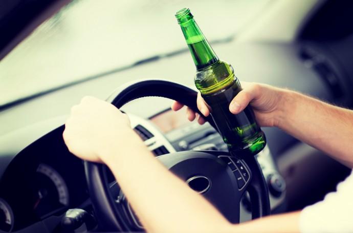 「アルコール起動インターロック装置」で数万人の命が救えることが判明