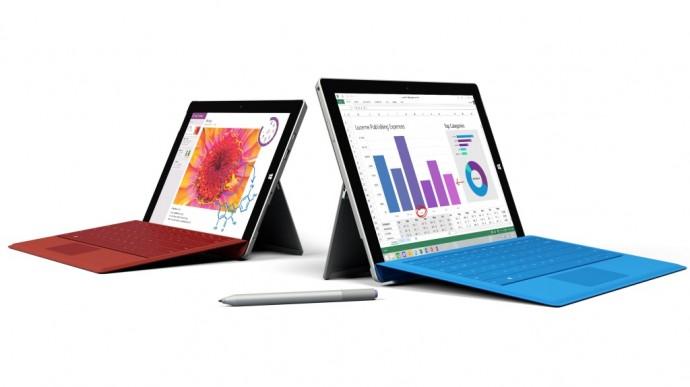 「Surface 3」は無限充電ループが可能になる?いやいやまさかね