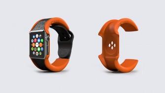 Apple Watchのバッテリーを2倍持たせるウェアラブルバッテリーが賛否両論