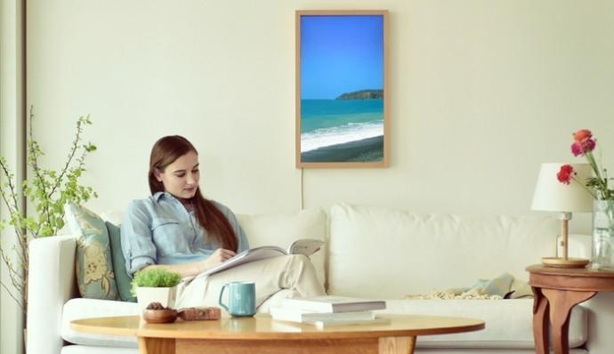 世界の風景が見える窓「Atmoph Window」が和めそうだ
