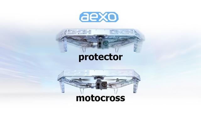 AEXO3