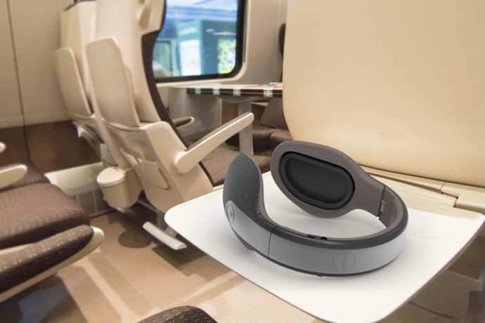 Kickstarterで話題沸騰!睡眠時に着用する究極のヘッドフォン