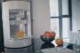 円筒形のおしゃれな家庭用3Dプリンター「NEA」が大人気