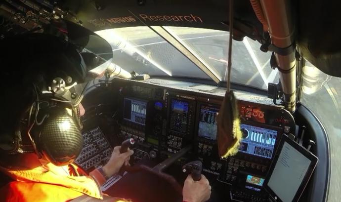 Solar Impulse08