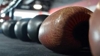世界チャンピオンの拳を守る日本皮革製グローブ・・・その裏に隠された皮革産業の歴史