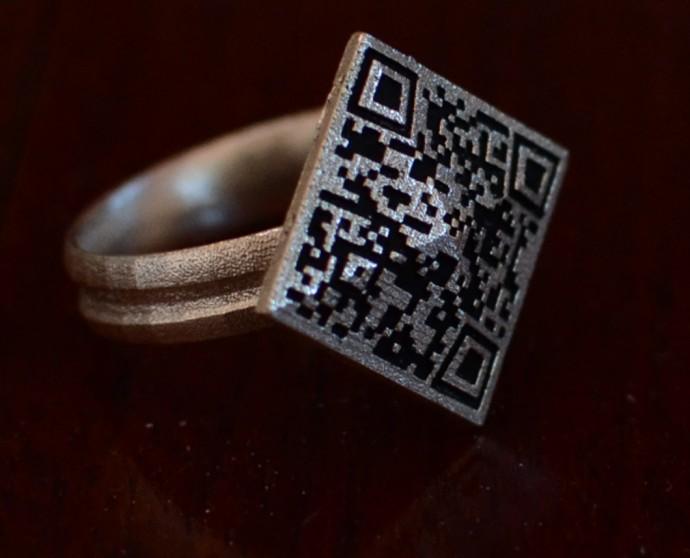 嘘偽りはナシ!これからの婚約指輪は「ビットコイン・リング」が確実