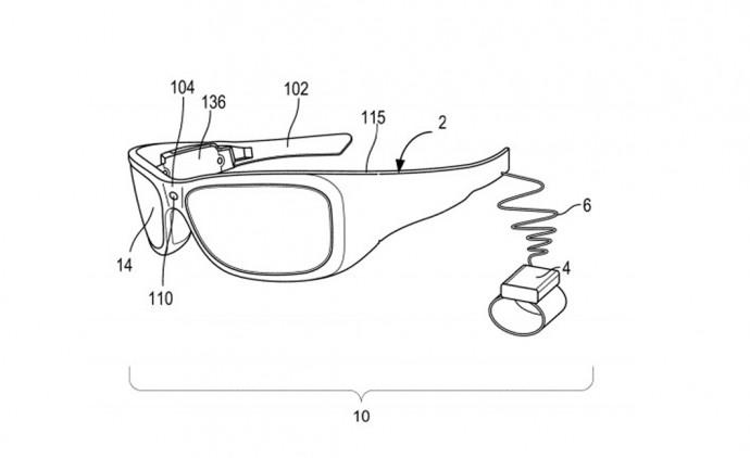相手の感情まるわかり?マイクロソフトが感情を検出するメガネ型デバイスの特許取得