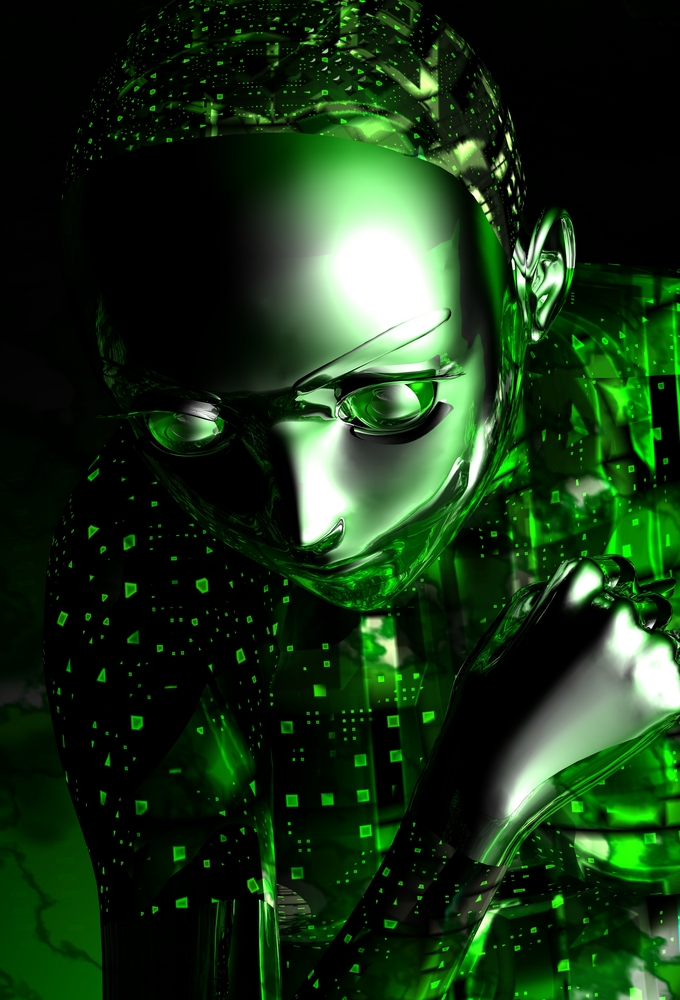 将来的には顧客対応AIも出現?クレーマーからのデータを集め「怒るAI」開発