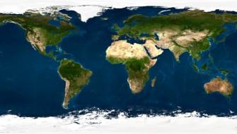 ネパール大地震にも影響?研究者が語る「アメイジア大陸」とは