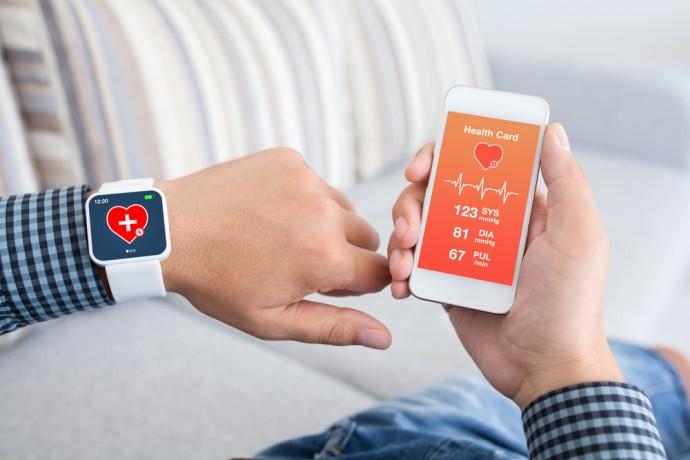 オムロンと協業!ビッグデータを活用して健康維持のアドバイスもくれるアプリ