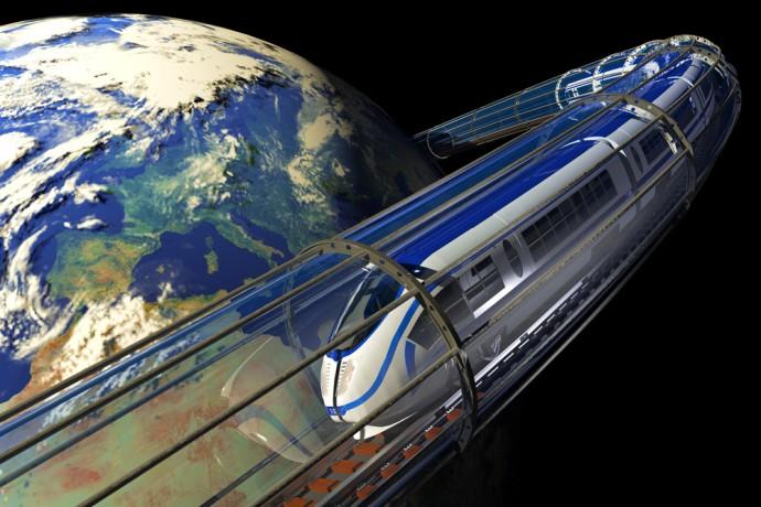 未来の旅行はこうなる?水中ホテルに宇宙飛行は実現するか
