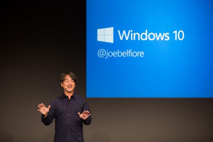 最後のWindowsとなる「Windows10」今後Microsoftはどこで利益を上げるのか