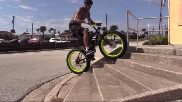 Xtreme Fat Tire Bikes