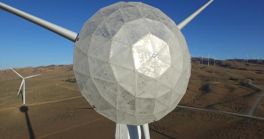 ちょっとの工夫で風力発電技術に進歩!? 発電力を強化する「NewecoROTR」