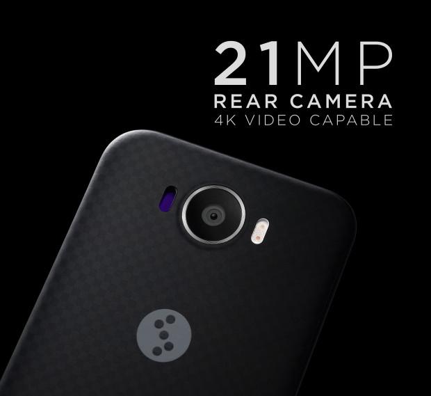 高性能カメラ