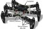 動物の本能を持つ自己修復型自律歩行ロボット