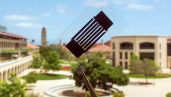スタンフォード大学が新たな燃費改善デバイスとしての「新炭素材」を開発