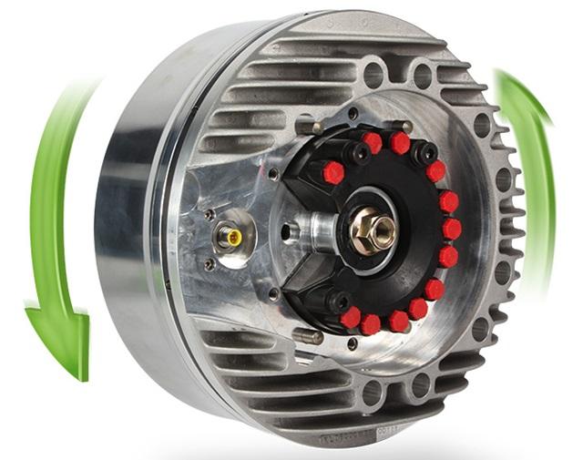 KLD_in-wheel_motor