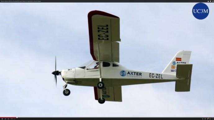 軽飛行機を「ハイブリッド」化する新技術が登場