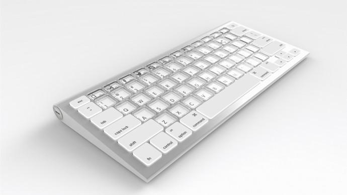 配列やデザインを自由にカスタマイズできるキーボード「Sonder」