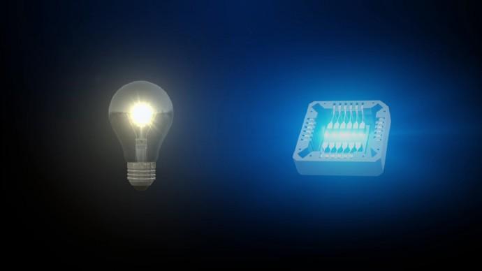 「世界最薄」電球の作成にグラフェンがカギを握る
